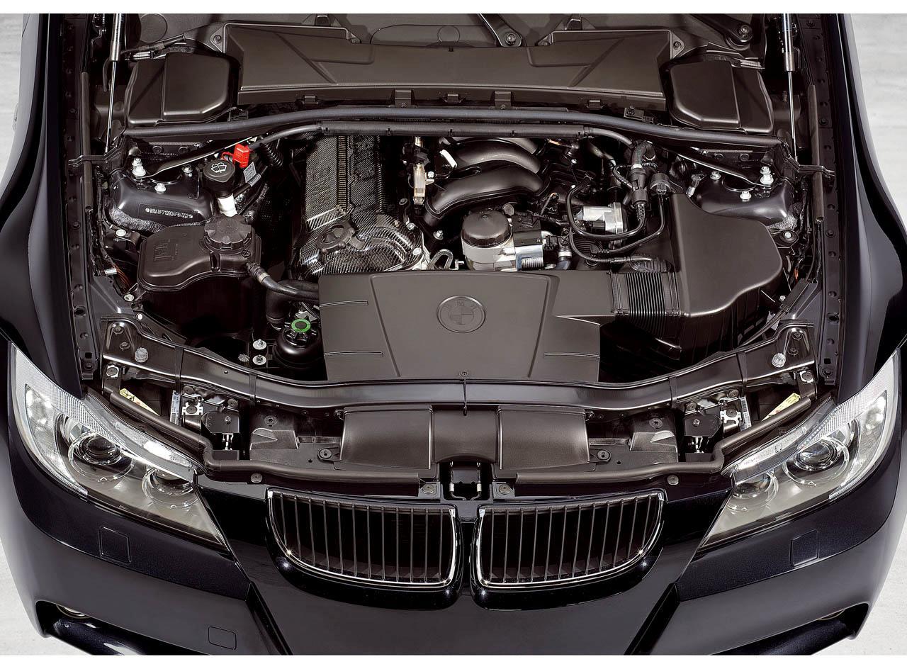 WOLF CARS: BMW 320si (E90) \'2006