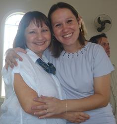 Vera Zeola e Alessandra Zeola