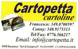 Cartopetta