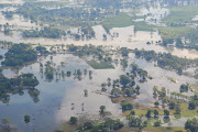 Las inundaciones son el gran reto para los tabasqueños y representan la . dsc