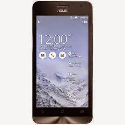 Review spesifikasi Asus Zenfone 5 lite A 500CG