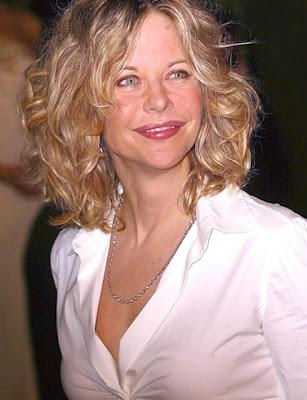 Meg Ryan actriz de cine