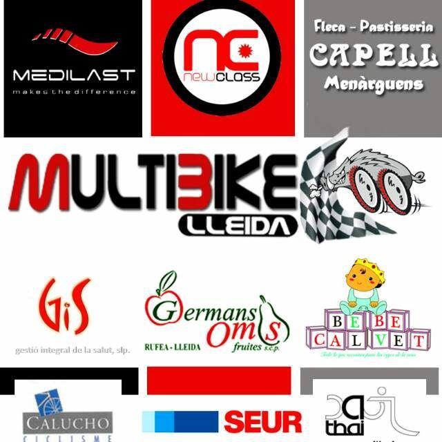 Sponsors temporada 2013