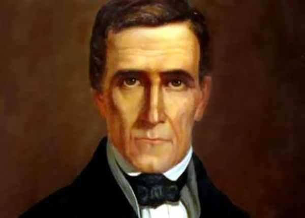 Dr Jose Maria Vargas