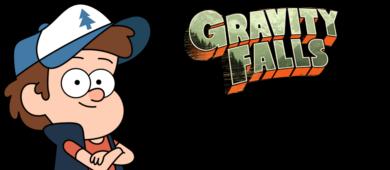 Gravity Falls (Cortos): Dipper los guía a lo inexplicable [1080p]