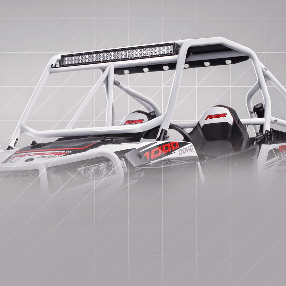 Houser Racing GUARDIAN Roll Cage