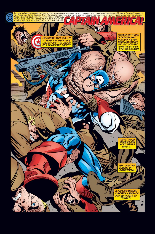 Captain America (1998) Issue #27 #33 - English 2