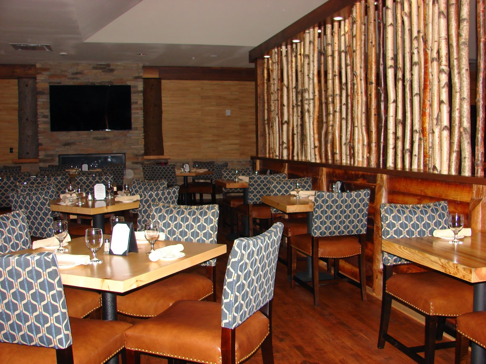 Sandra Scott S Travel Columns Tailwater Lodge In Altmar