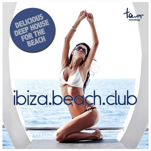 Ibiza Beach Club  2013