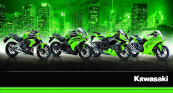 Fan Page Kawasaki Motor Indonesia
