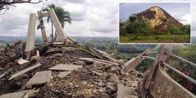 BOHOL EARTHQUAKE 11