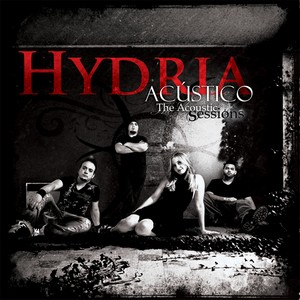 Download from mediafire Album Review  hydria - acústico - the acoustic sessions 2011