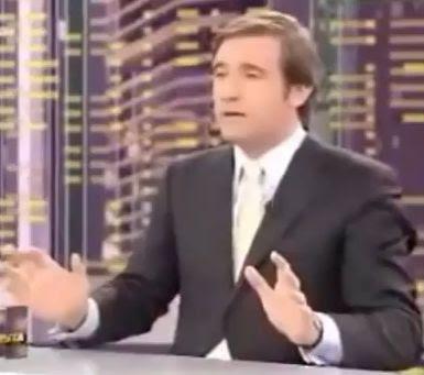Pedro Passos Coelho Alternativa PSD Aumeto de Impostos, Mentiras e Cotradições, Best Of