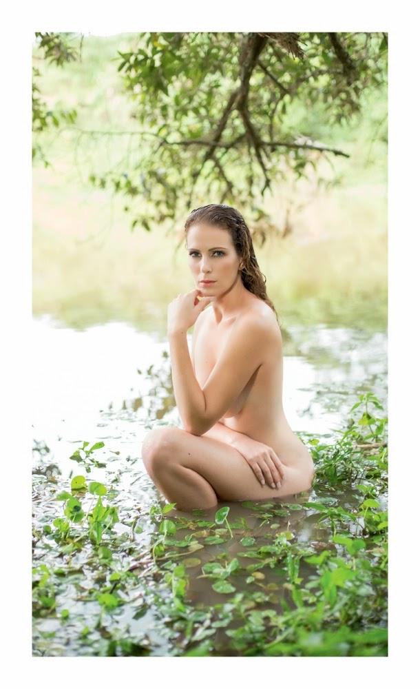 Ana Paula Maciel Nuas Pelada Na Revista Playboy Do M S De Abril Veja
