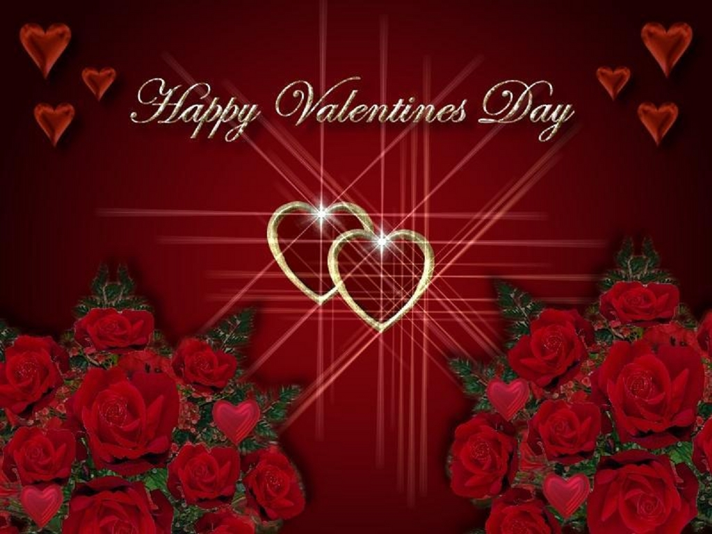 pam dawber: valentines day wallpapers 2013 - 2014