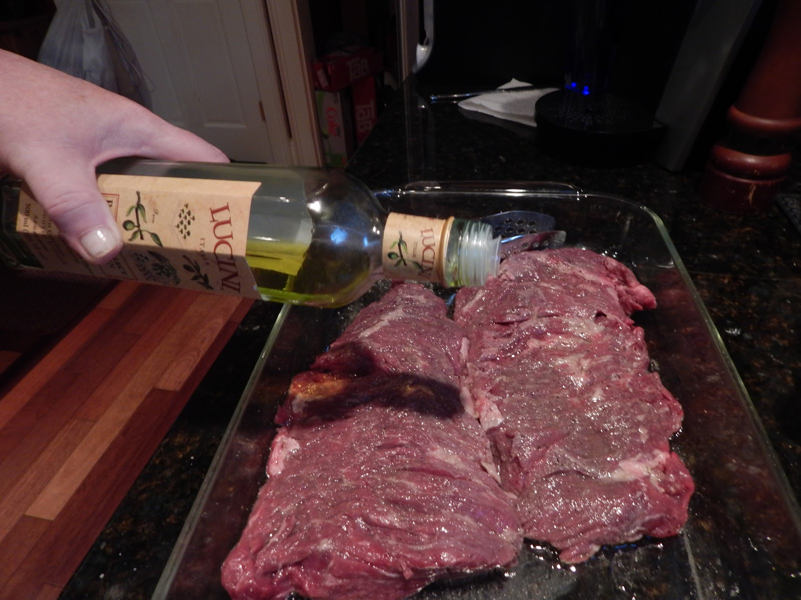 How Long Can A Steak Sit At Room Temperature