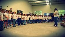 Southland Choir 2013