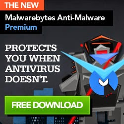 Most Popular Anti-malware Program