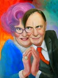 barry humphries ottawa