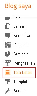 tutorial blog,chat box,buku tamu,widget blog
