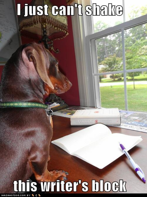How To Get Rid Of Writer S Block When Writing An Essay