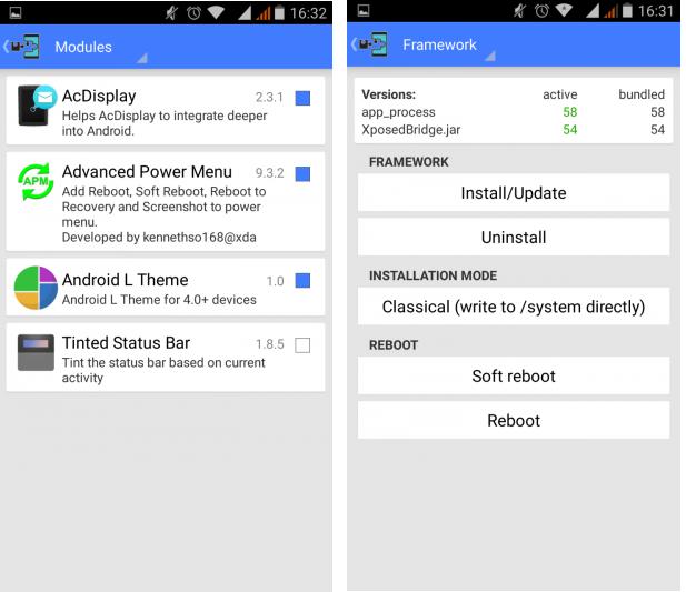 Cara Gampang Membuat Tulisan Di Status Bar Android