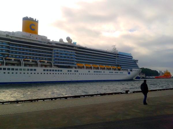 Norwegia Stavanger