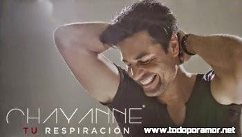 """Video y letra de Chayanne con """"Tu Respiracion"""""""