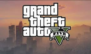 Grand Theft Auto 5 poster