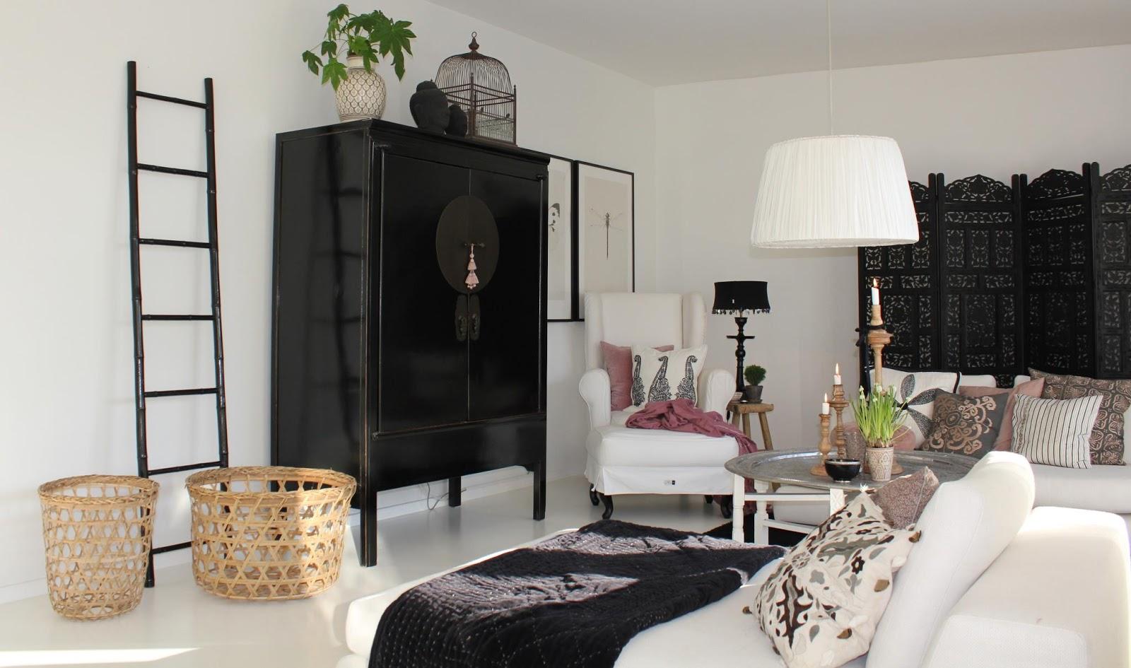 home nord tine k lampsk rm med prismor. Black Bedroom Furniture Sets. Home Design Ideas