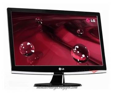 LG 18.5 Inch W1953S-PF