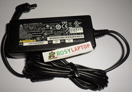 Charger/Adaptor Laptop Axioo Ori dan KW Compatible