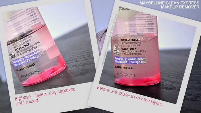 Maybelline Clean Express Waterproof Eye Makeup Remover Review Ingredients How to Use Indian Makeup Beauty Blog