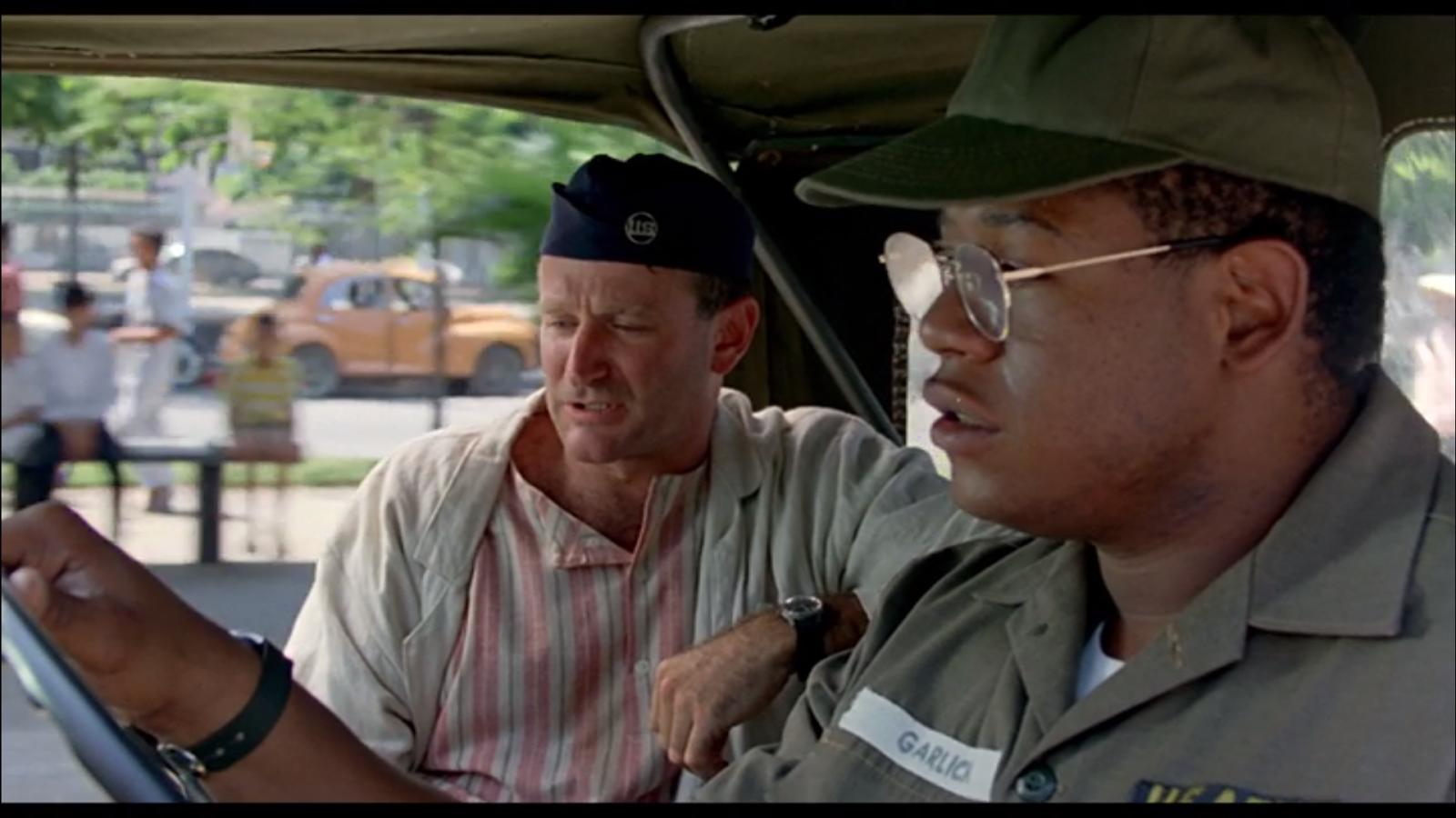 Good Morning Vietnam Plot : Movie good morning vietnam adventures of me