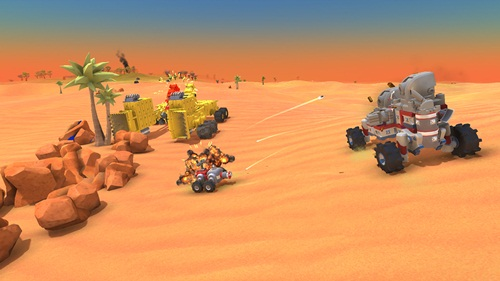 TerraTech - PC (Download Completo em Português)