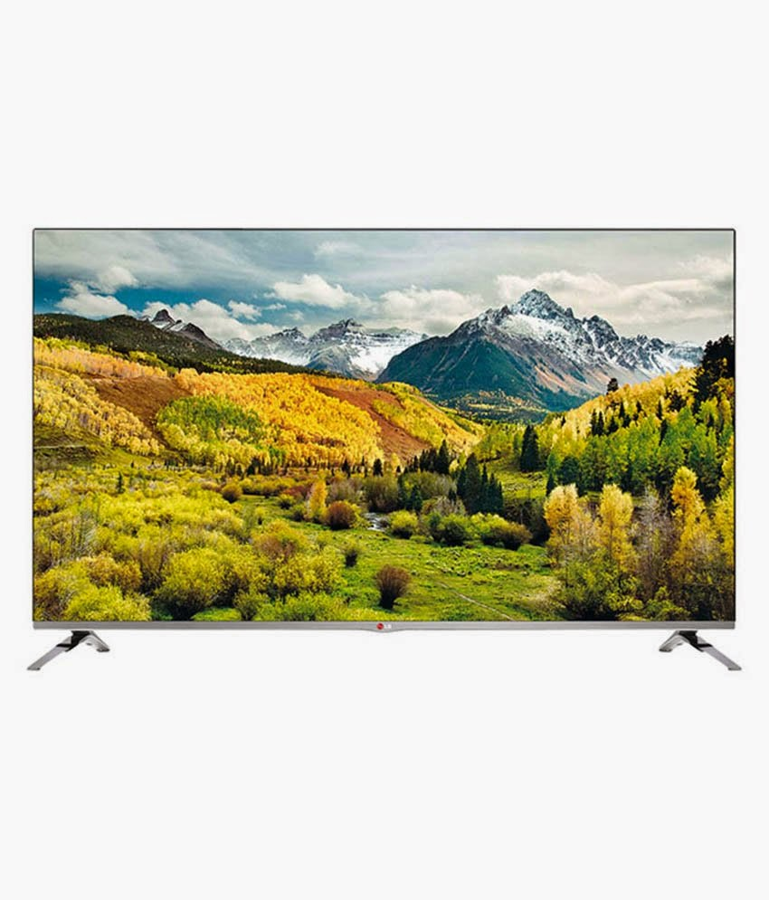 Snapdeal: Buy LG 42LB6700 42 Inches 3D Full HD Cinema Smart LED Television at Rs. 61092