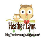 My Friend Heather Lynn's Blog