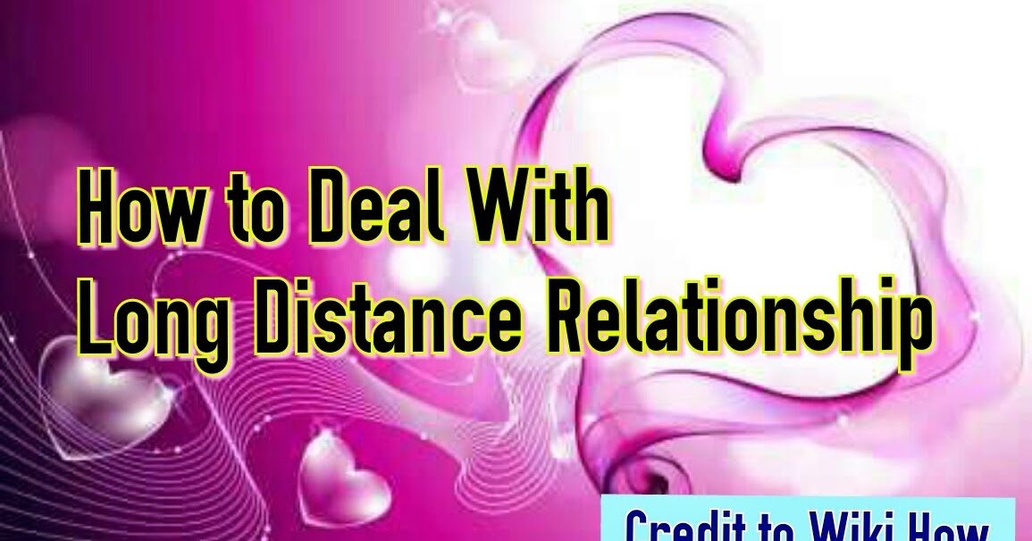 Emotions of Love: How To Deal With Long Distance Relationship