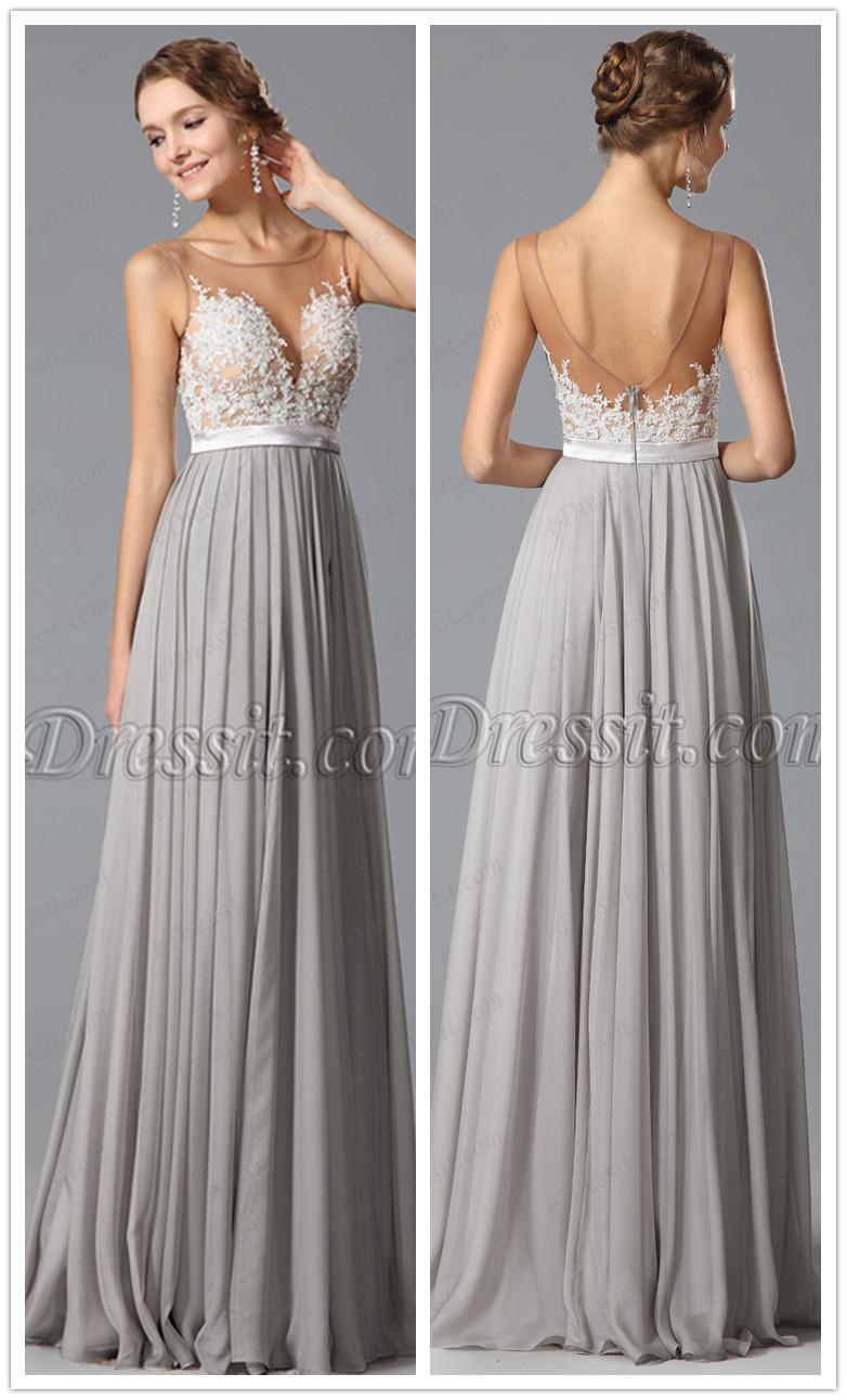 Affordable Prom Dresses You\'ll Love Online - Simple Elegance