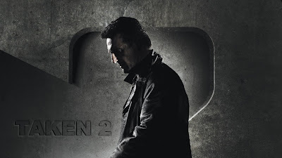 Taken 2 Wallpaper Bryan Mills