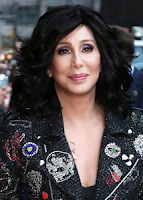 Cher, who will guest judge on Monday's 'Dancing With The Stars'