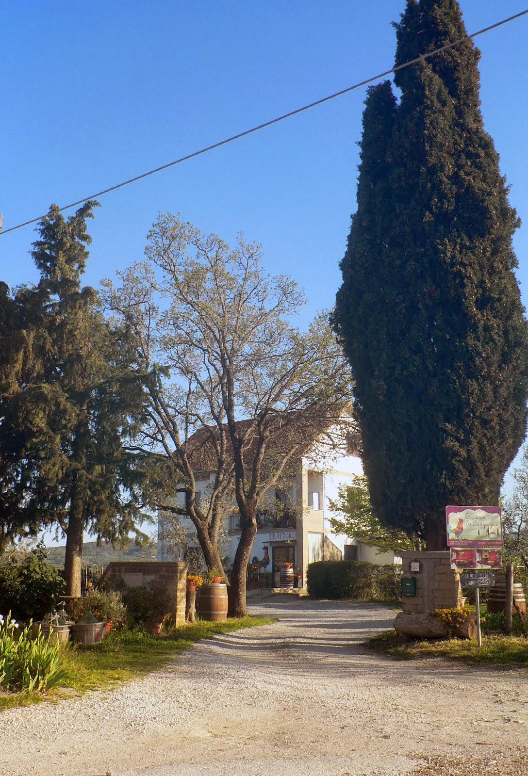 Nell'attesa della primavera, pensando alle #vacanzeincampagna #Toscana