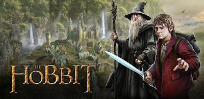 The Hobbit Kingdom of Middle-earth Apk 2.0