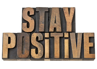 Be Positive, Live Positive