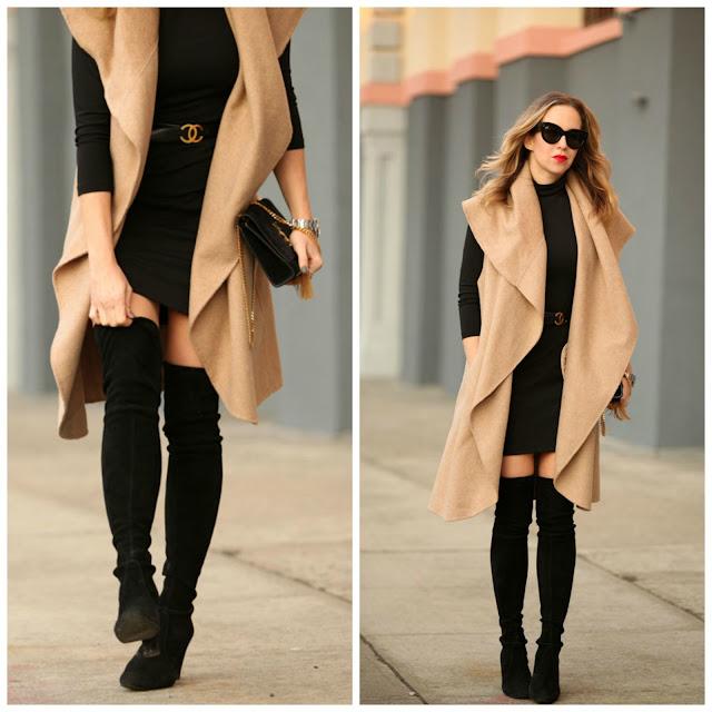 Brooklyn Blonde Glamour
