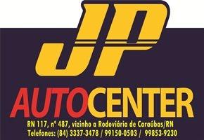 JP Auto Center - Centro automotivo pra cuidar bem do seu do seu carro em Caraúbas e Região