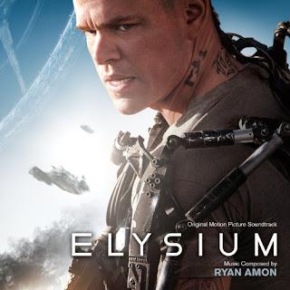 Elysium Soundtrack Cover