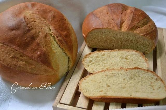 Cocinando con kisa pan canadiense kitchenaid y horno for Pane con kitchenaid
