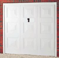 Special Offers on Garage Doors