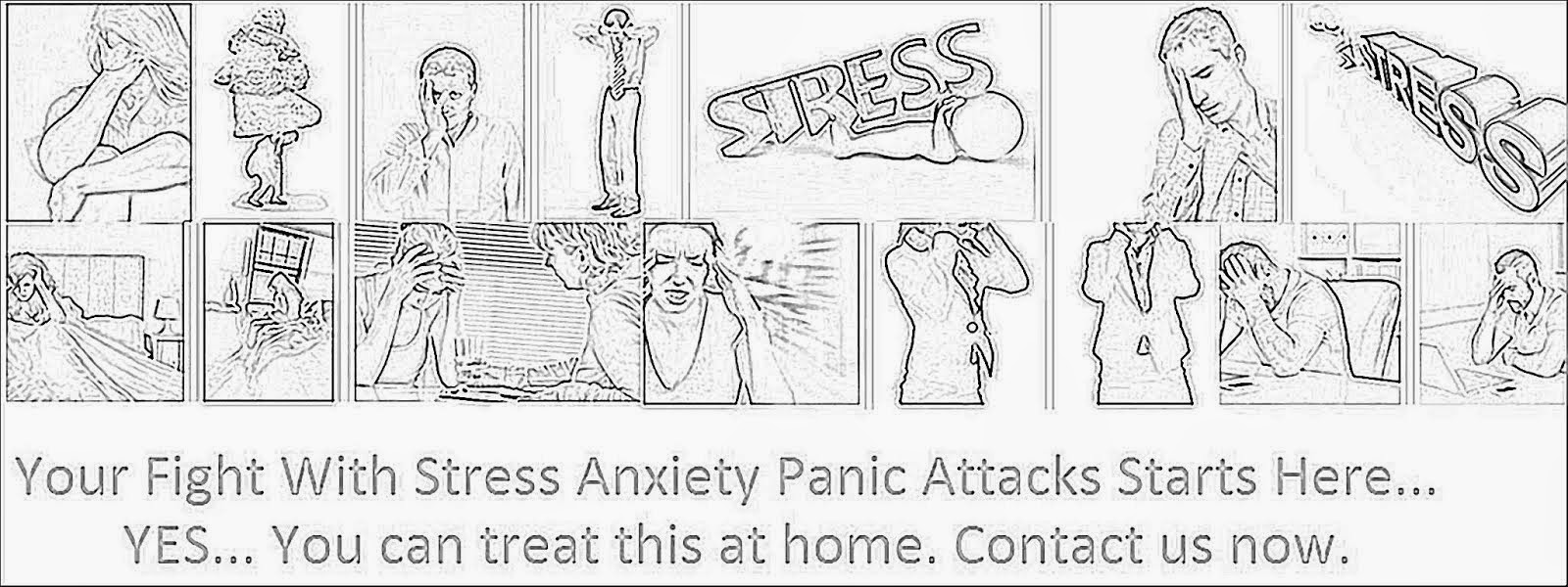 Anxiety And Panic Attacks. Why Am I Always Dizzy And Light Headed ...